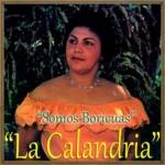 """Somos Boricuas, Ernestina Reyes """"La Calandria"""""""