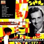 Canzoni Napoletane, Giacomo Rondinella