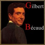 Gilbert Becaud, Gilbert Becaud