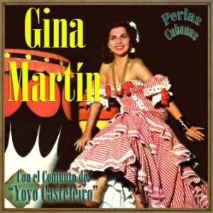 Negra Mau Mau, Gina Martín