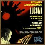 Rituales Afrocubanos Lucumi, Giraldo Rodríguez