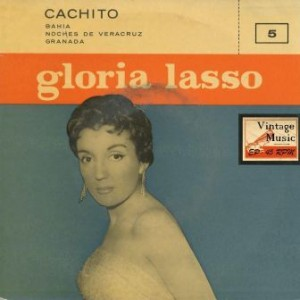 Cachito, Gloria Lasso
