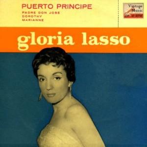 Padre Don José, Gloria Lasso