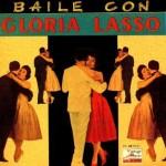 Aquellos Ojos Verdes, Gloria Lasso
