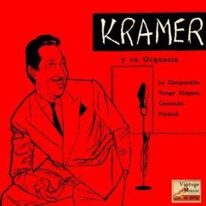 La Campanella, Gorni Kramer