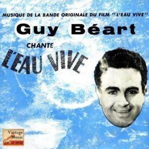 L'Eau Vive, Guy Béart