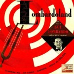 Giannina Mia, Guy Lombardo