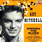 Ninety Nine Years, Guy Mitchell