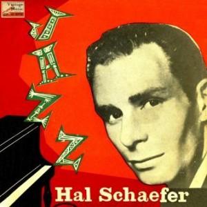 Dancing In The Dark, Hal Schaefer