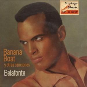 Banana Boat, Harry Belafonte