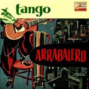 Tango Arrabalero, Héctor Varela