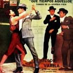 Tangos De La Guardia Vieja, Héctor Varela