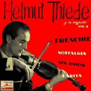 Nostalgia, Helmut Thiede
