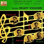 Violin And Jazz, Helmut Weglinski