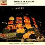 Frutas De España, Helmut Zacharias