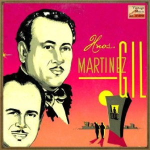 Recuérdame, Hermanos Martínez Gil