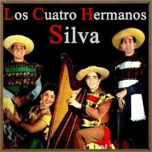 Los cuatro Hermanos Silva, Los cuatro Hermanos Silva
