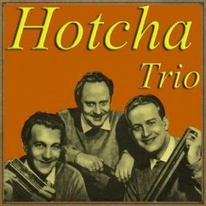 Jazz Me Blues, The Hotcha Trio