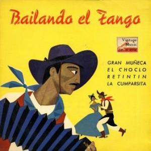 Dancing Tango, Héctor Varela