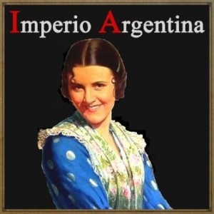 Imperio Argentina, Imperio Argentina