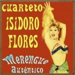 Merengue Auténtico, Isidoro Flores