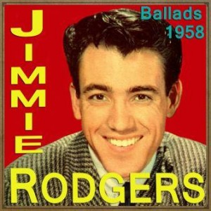 Ballads 1958, Jimmie Rodgers