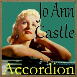 Accordion, Jo Ann Castle