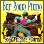 Joe Fingers Carr