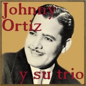 Mujer de Mis Sueños, Johnny Ortiz
