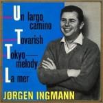 La Mer, Jorgen Ingmann
