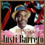 Batanga, Justi Barreto