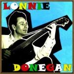 Lonnie Donegan, Skiffle