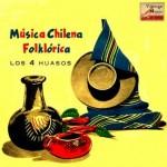 Canciones Folk De Chile, Los Cuatro Huasos