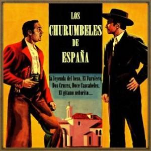 Doce Cascabeles, Los Churumbeles de España