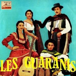 America Latina, Los Guaranis