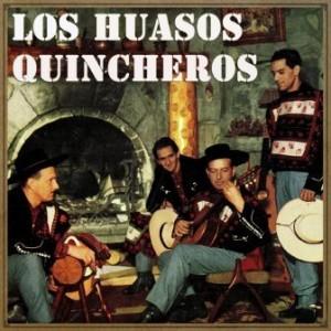 Chile Canta, Tonadas, Los Huasos Quincheros