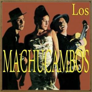 Los Machucambos, Los Machucambos