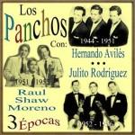 3 Épocas Con..., Los Panchos