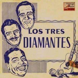 Boleros Inolvidables, Los Tres Diamantes