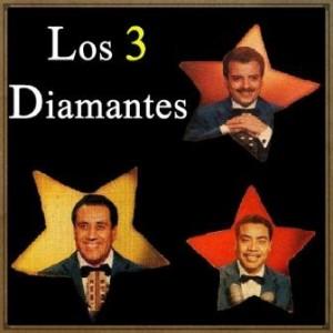 Los Tres Diamantes, Boleros