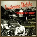 Sourire De Paris, Lucienne Delyle