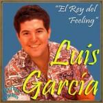 El Rey del Feeling, Luis García
