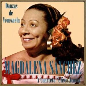 Danzas de Venezuela, Magdalena Sánchez
