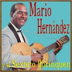 Libertad, Mario Hernández