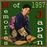 Memories of Japan, 1957, Various Artists