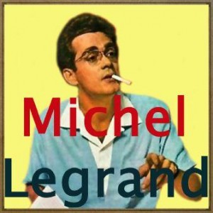 Cheek to Cheek, Michel Legrand