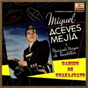 Camino De Guanajuato, Miguel Aceves Mejía