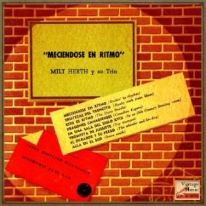 Rockin' In Rhythm, Milt Herth