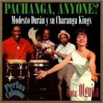 Pachanga, Anyone?, Modesto Durán