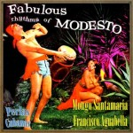 Fabulous Rhythms of Modesto, Mongo Santamaría
